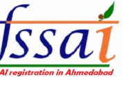 Consultancy services for fssai registration in ahm