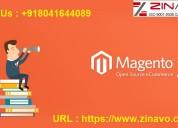 Magento 2.0 website development company