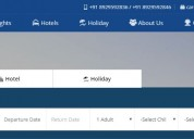 Save upto 30% to 40% on best luxury hotel booking