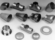 Buy stainless steel buttweld fittings