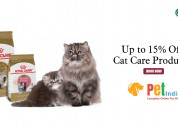 Petindia online coupons, deals & offers: up to 17%