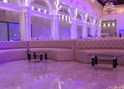 •	elegant banquet halls in delhi for birthday func