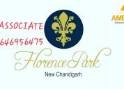 Ambika florence park new chandigarh mullanpur pro