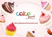 Best cake shop in chennai