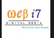 Best digital marketing agency & top web developmen