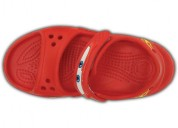 Crocs sandals for kids, cute and comfortable boys
