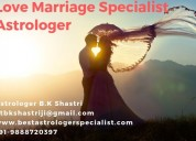 Famous love marriage specialist astrologer