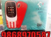 Ikall k3310 2g 3g phone @ 800 lowest rates