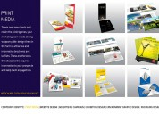 How can print media help you to promote