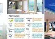 Windows and door manufacturer bhubaneswar