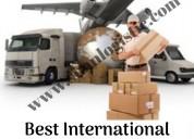 Best international courier in bhubaneswar
