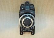 Bmw f12 6 series 2011 i-drive media navigation con