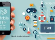 Are you looking for best mobile app development so