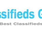 Website in free classifieds india – classifieds gu