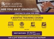 It training institute  | atlas academy