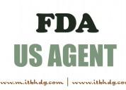 Fda registration sunscreens