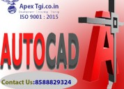 Web Development Training in Noida – APEX TGI