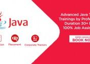 Java training in noida - apex tgi