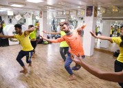 Best place to learn dance in Delhi