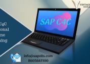 Sap c4c functional