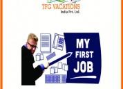 Part/full time/home based internet work on tour &