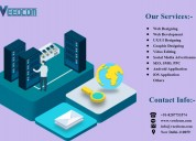 Php,ios development company in india|veedcom