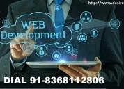 Website design company | dial +91-8368112806