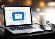 Email marketing services - email marketing service