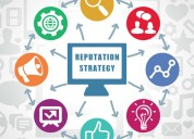 Reputation management - gain positive reputation o