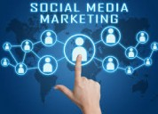Social media marketing - social media marketing co