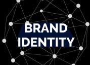 Branding and identity - art of creating emblem thr