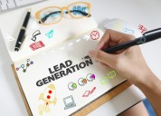 Lead generation - best lead generation company for