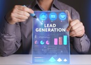 Lead generation - because people are what matter m
