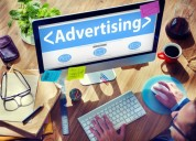 Advertising - be on the top of your competitors wi