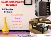 Balaji international furniture ranchi