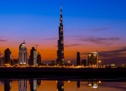 Dubai/uae visa online - apply for dubai evisa