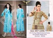 ethnic wear for women | ethnic wear for ladies
