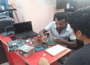 Advance level mobile repairing course delhi