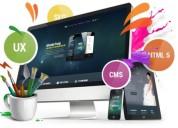 Obtain website designing services in delhi