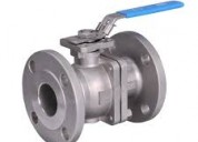 Get ball valve at best price  in india
