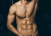 Call boy service and body massage