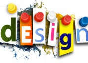 For convincing designs that have volumes to convey