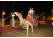 Chokhi dhani rajasthani food and resorts in pune