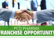 Start own pcd pharma franchise business in india