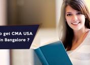 Where to get cma usa training |hi educare