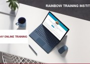 Workday online training | workday hcm online train