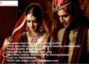 Matrimonial services in delhi ncr