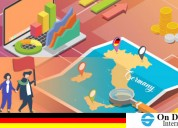 What makes germany is an attractive market for you