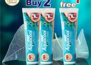 Buy aquacool herbal toothpaste online in india