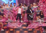 Best performing arts company in hyderabad